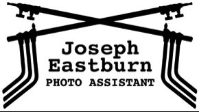 Joseph Eastburn | Photo Assistant and Digital Tech in Portland, Oregon